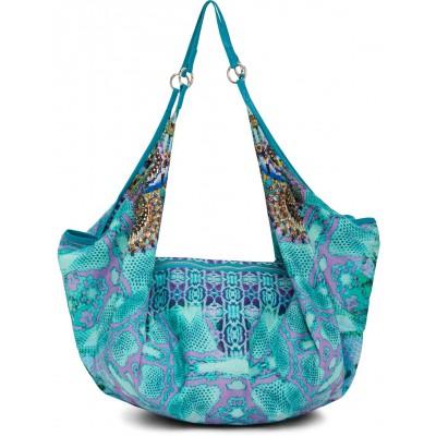 Camilla Franks Tides of Aurora Shoulder Bag