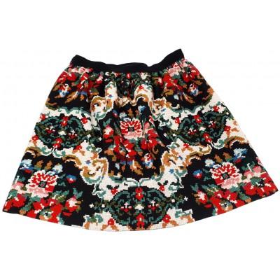 Dolce & Gabbana Tapestry Skirt