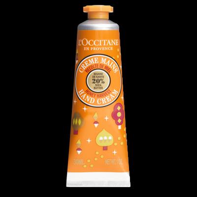 L'Occitane Honey Harvest Hand Cream 30ml