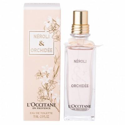 L'Occitane Neroli & Orchidee Eau de Toilette 2.5 oz / 75 ml