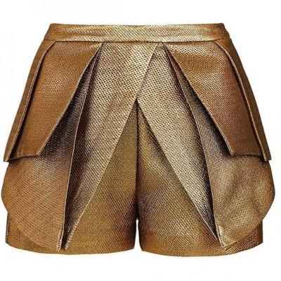 Sass & Bide Reflected Glory Shorts