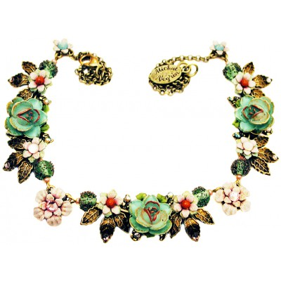 Michal Negrin Vintage Ayala Necklace