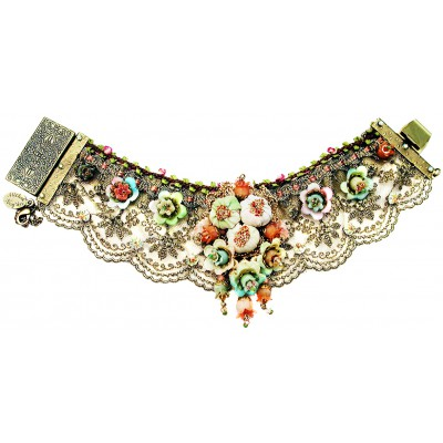 Michal Negrin Baroque Bracelet