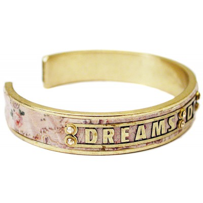 "Michal Negrin ""Dreams Do Come True""  Bracelet"
