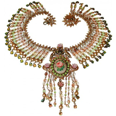 Michal Negrin Vintage Revival Necklace