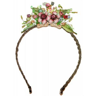 Michal Negrin Gloria Headband