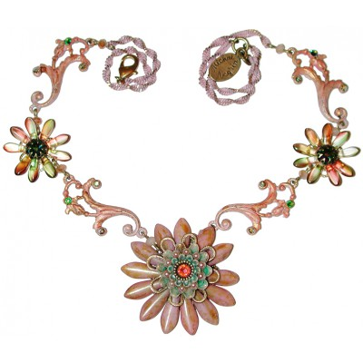 Michal Negrin Bohemian Necklace