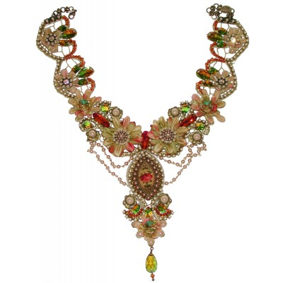 Michal Negrin Midsummer Night's Dream Necklace