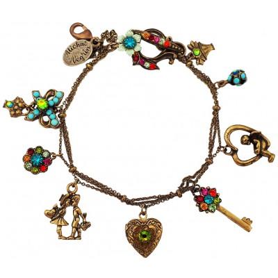 Michal Negrin Multicolor Bazaar Bracelet