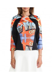 Alice McCall Faster Faster Top