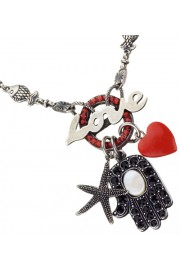 Amaro Love Luck Necklace