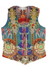 Camilla Franks The Ringleader Waistcoat Vest