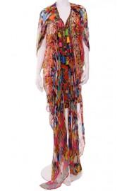 Camilla Franks Silk Holi Dress