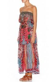 Camilla Franks Fabric of My Forebears Dress
