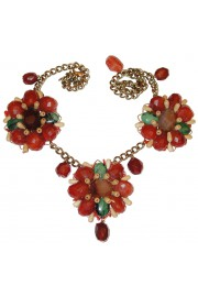 Dolce & Gabbana Natural Stones Necklace
