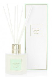Laline Frozen Pear Aroma Reed Diffuser 100ml / 3.38oz