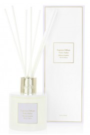 Laline Violet Amber Aroma Reed Diffuser 100ml / 3.38oz
