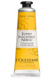 L'Occitane Pierre Herme Jasmine Immortelle Neroli Hand Cream 30ml