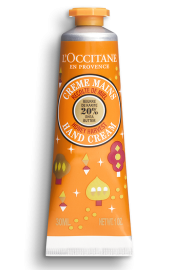 L'Occitane Honey Harvest Hand Cream 30ml