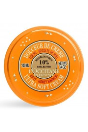 L'Occitane Honey Harvest Ultra Soft Cream 100ml