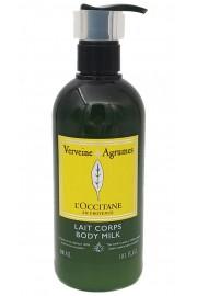 L'Occitane Citrus Verbena Body Milk 10.1 fl.oz / 300ml