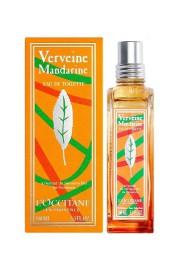 L'Occitane Verbena Mandarin Eau de Toilette 3.3 / 100ml