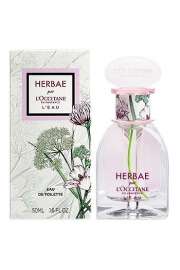 L'Occitane Herbae L'Eau Eau de Toilette 1.6 fl.oz. / 50ml