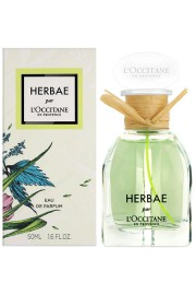 L'Occitane Herbae Eau de Parfume spray 50 ml / 1.6 oz