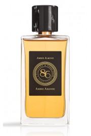 L'Occitane Pierre Herme 86 Intense AMBER ALMOND Eau De Parfum 90ml