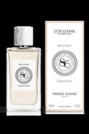 L'Occitane BLACK LEMON Pierre Herme 86 Champs Eau De Parfum 90ml