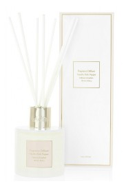 Laline Vanilla Pink Pepper Aroma Reed Diffuser 100ml