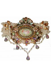 Michal Negrin ARMLET