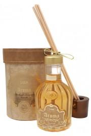 Sabon Patchouli Lavender Vanilla Aroma Reed Diffuser 110ml