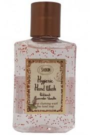 Sabon Patchouli Lavender Vanilla Hygienic Hand Wash 80ml