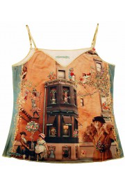 Michal Negrin Paris Cami Top