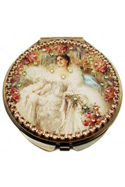 Michal Negrin Compact Mirror