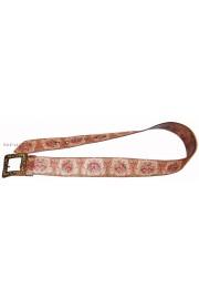 Michal Negrin Antique Roses Belt
