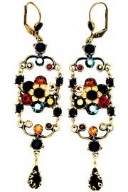 Michal Negrin Iconic Chandelier Earrings