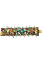 Michal Negrin Multicolor Embellished Bracelet
