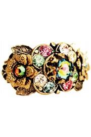 Michal Negrin Pastel Flora Ring