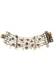 Michal Negrin Multistrand Bracelet