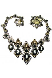 Michal Negrin Twilight Necklace