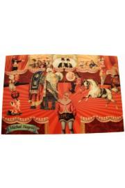 Michal Negrin Victorian Circus Lenticular Postcard