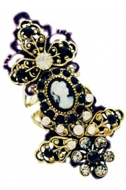Michal Negrin Twilight Ring