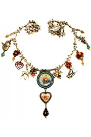 Michal Negrin Victorian Bazar Necklace