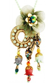 Michal Negrin Asymmetric Necklace