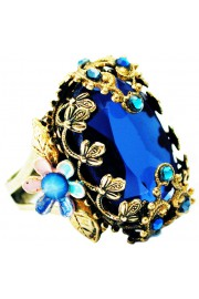 Michal Negrin Blue Noa Ring