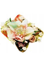 Michal Negrin Vintage Flowers Brooch