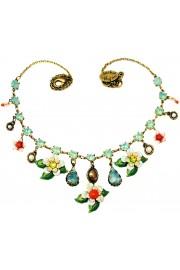 Michal Negrin Vintage Tokyo Necklace