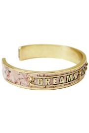 """Michal Negrin """"Dreams Do Come True""""  Bracelet"""